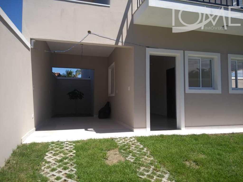 Casa em Bertioga, no bairro Centro