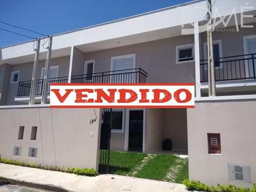 Sobrado, código 648 em Bertioga, bairro Centro