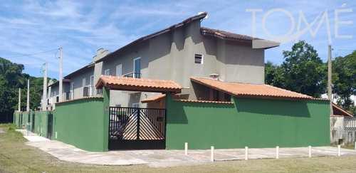 Casa, código 651 em Bertioga, bairro Vista Linda