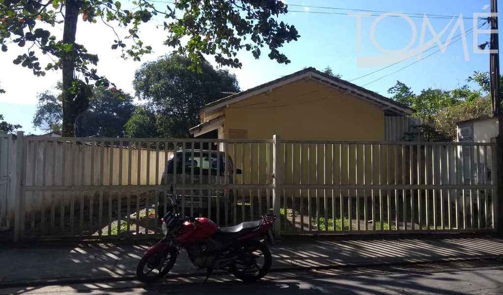 Casa de Vila em Bertioga, bairro Centro