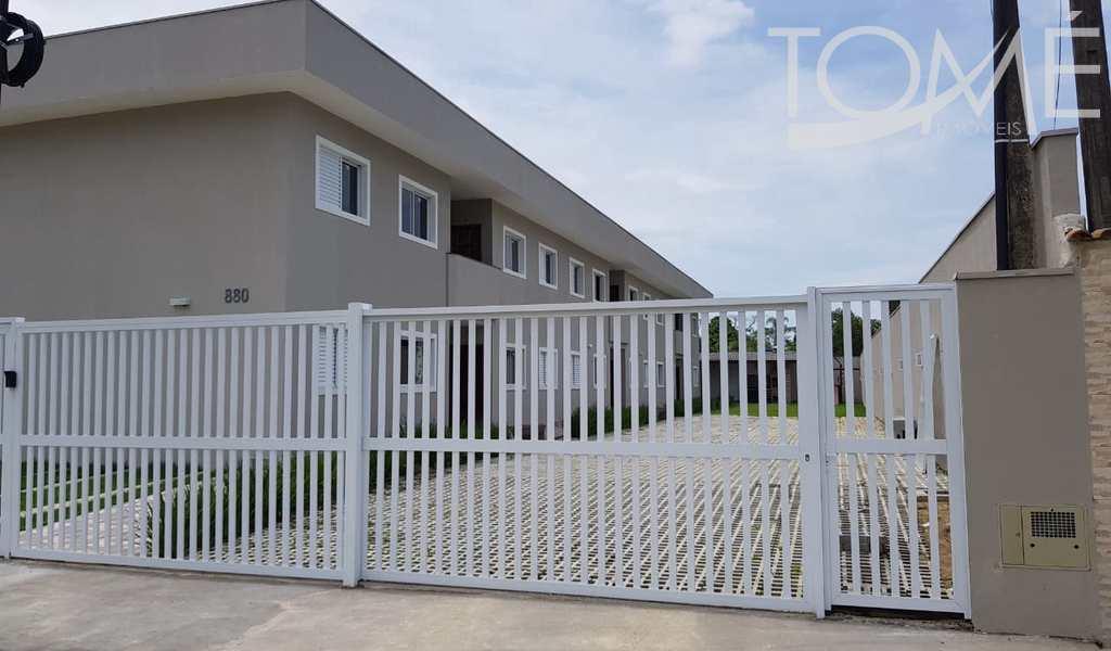 Casa de Condomínio em Bertioga, bairro Chácara Vista Linda