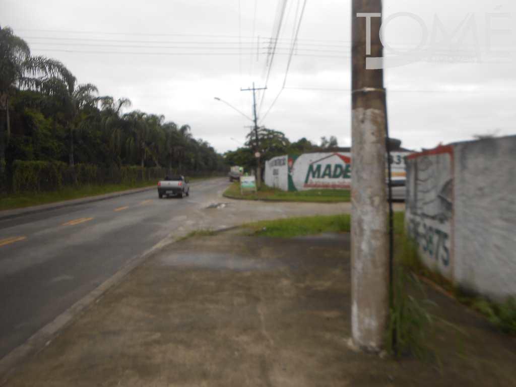 Galpão em Bertioga, no bairro Centro