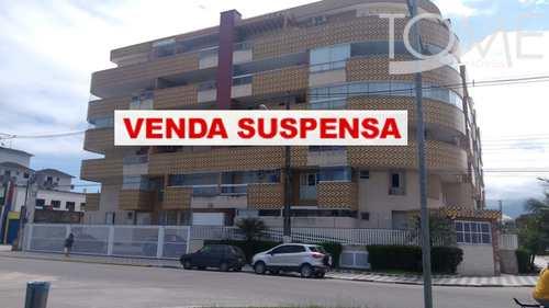Apartamento, código 691 em Bertioga, bairro Maitinga