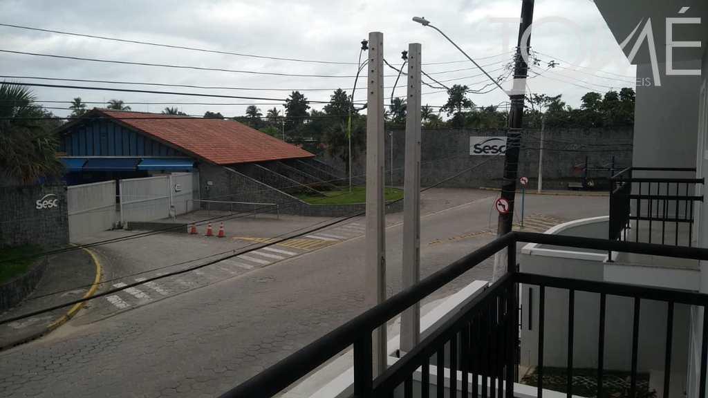 Sobrado em Bertioga, no bairro Rio da Praia