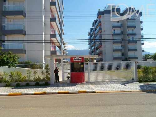 Apartamento, código 707 em Bertioga, bairro Maitinga