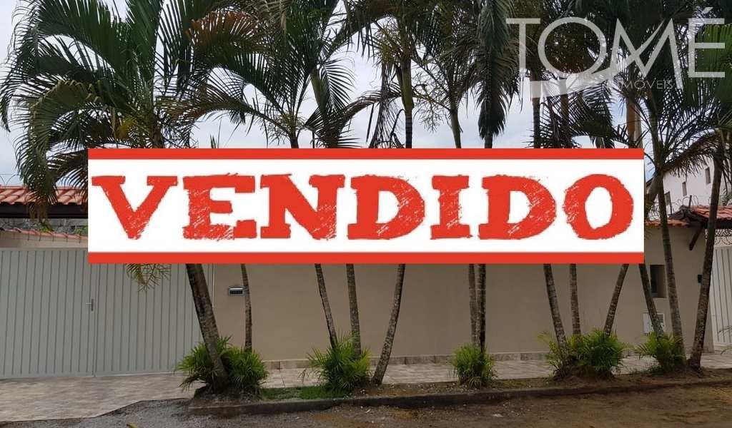Casa em Bertioga, bairro Rio da Praia