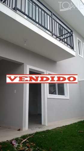 Sobrado, código 727 em Bertioga, bairro Rio da Praia
