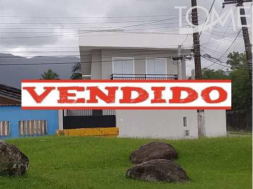 Sobrado, código 729 em Bertioga, bairro Rio da Praia