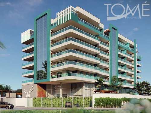 Apartamento, código 757 em Bertioga, bairro Maitinga