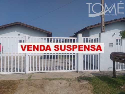Casa de Vila, código 765 em Bertioga, bairro Maitinga