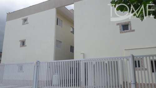 Apartamento, código 782 em Bertioga, bairro Maitinga