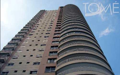 Apartamento, código 801 em São Paulo, bairro Jardim Marajoara