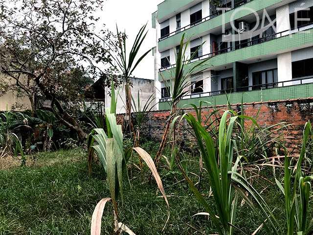 Terreno em Bertioga, no bairro Maitinga