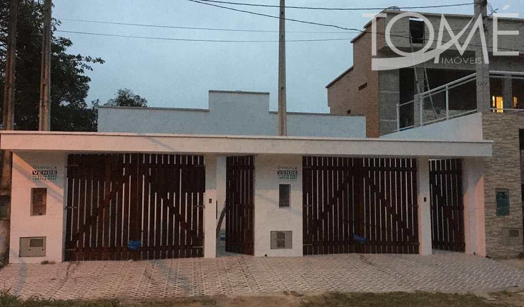 Casa em Bertioga, bairro Vista Linda
