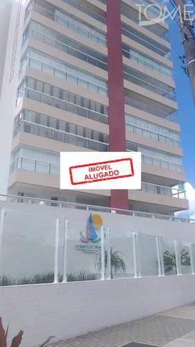 Apartamento, código 868 em Bertioga, bairro Centro