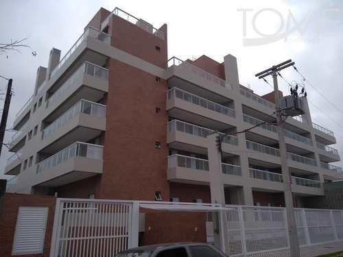 Cobertura, código 870 em Bertioga, bairro Maitinga