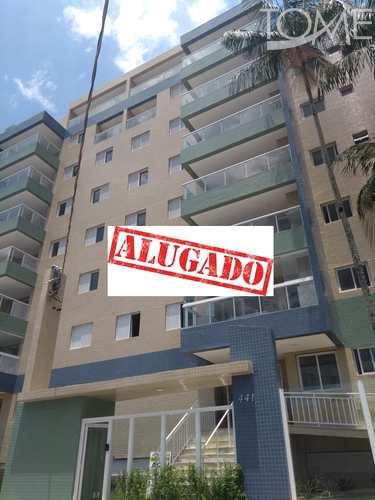 Apartamento, código 873 em Bertioga, bairro Centro