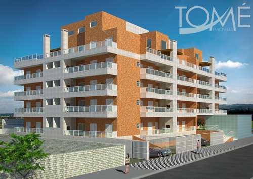 Apartamento, código 875 em Bertioga, bairro Centro