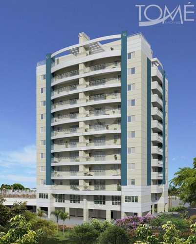 Apartamento, código 881 em Bertioga, bairro Centro
