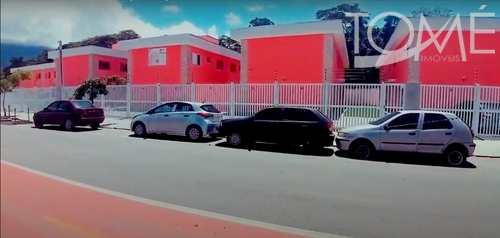 Apartamento, código 899 em Bertioga, bairro Centro