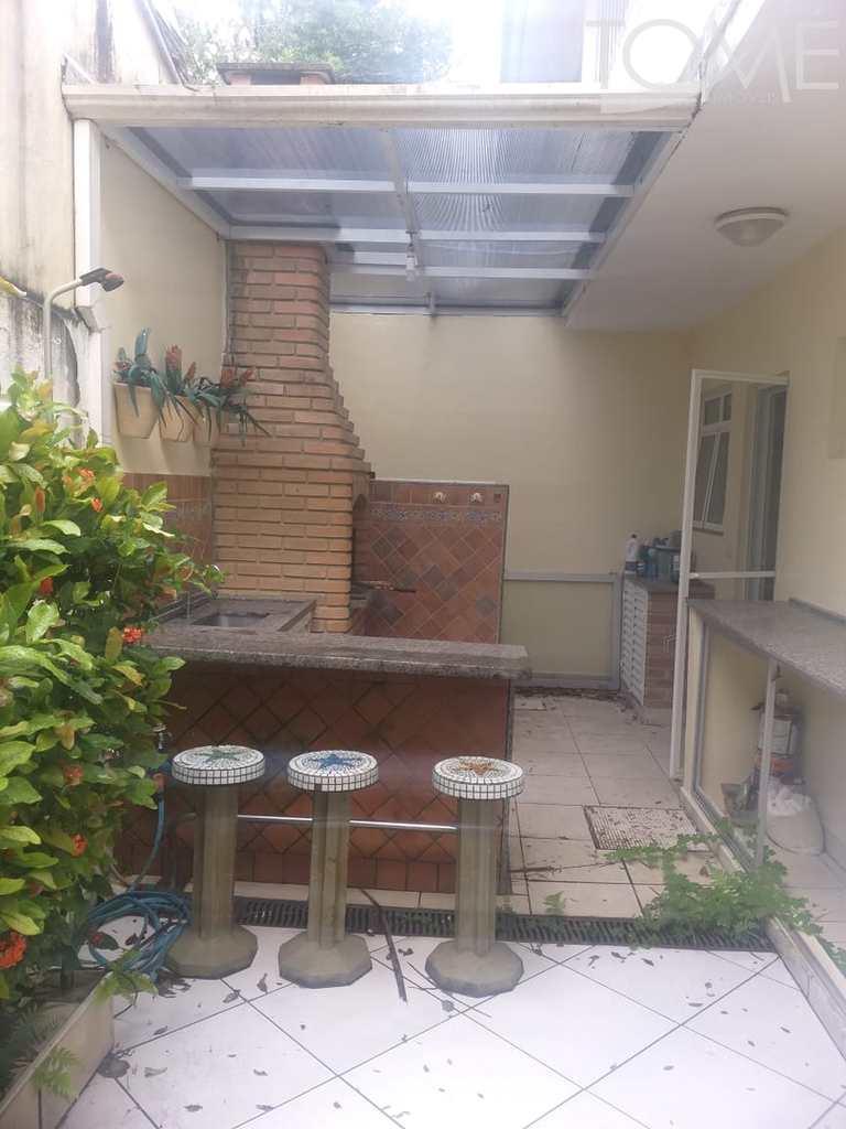 Sobrado de Condomínio em Bertioga, no bairro Maitinga
