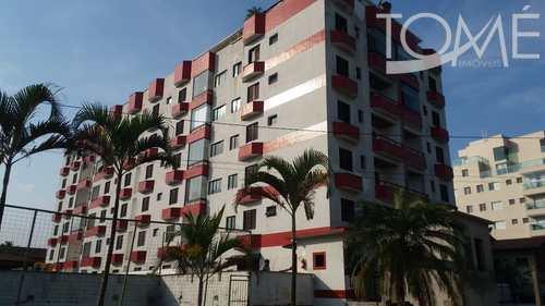 Apartamento, código 914 em Bertioga, bairro Maitinga