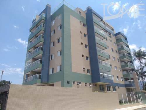 Apartamento, código 916 em Bertioga, bairro Centro