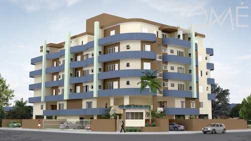 Apartamento, código 934 em Bertioga, bairro Maitinga