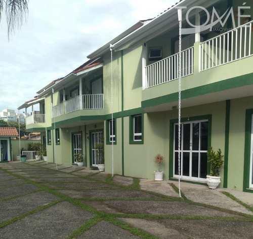 Casa de Vila, código 938 em Bertioga, bairro Maitinga