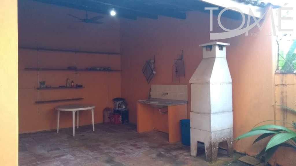 Sobrado em Bertioga, no bairro Indaiá