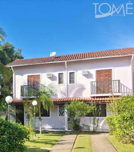 Casa de Vila, código 949 em Bertioga, bairro Maitinga