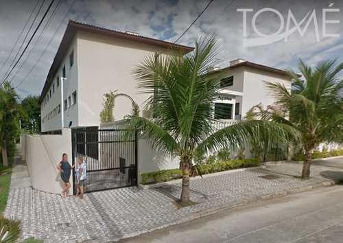 Casa de Vila, código 954 em Bertioga, bairro Centro