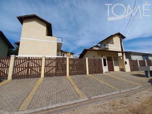Casa de Vila, código 968 em Bertioga, bairro Maitinga