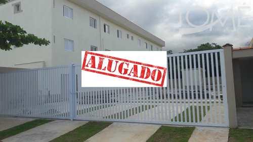 Apartamento, código 974 em Bertioga, bairro Maitinga