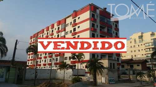 Apartamento, código 994 em Bertioga, bairro Maitinga