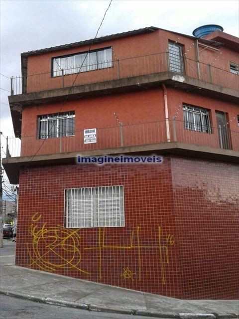 Casa em São Paulo, bairro Vila Matilde