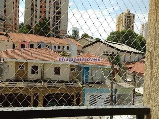 Apartamento em São Paulo, bairro Carrão
