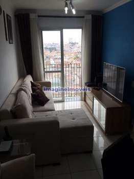 Apartamento, código 14503 em São Paulo, bairro Carrão