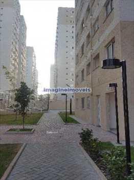 Apartamento, código 14288 em São Paulo, bairro Vila Prudente