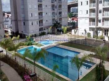 Apartamento, código 14006 em São Paulo, bairro Penha