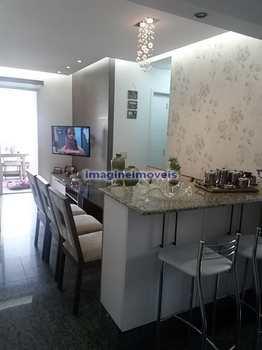 Apartamento, código 13087 em São Paulo, bairro Mooca