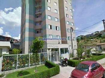 Apartamento, código 12685 em São Paulo, bairro Parque do Carmo