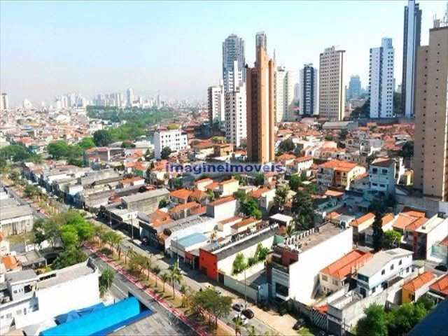 Loft em São Paulo, bairro Água Rasa