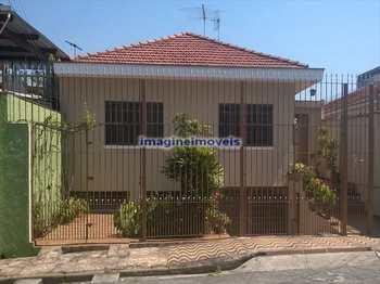 Casa, código 12209 em São Paulo, bairro Vila Matilde