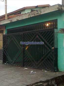 Casa, código 12108 em São Paulo, bairro Parque do Carmo