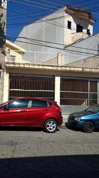 Casa, código 12105 em São Paulo, bairro Carrão