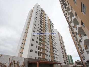 Apartamento, código 11857 em São Paulo, bairro Belém