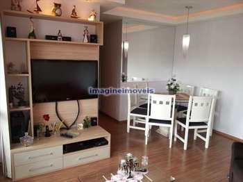 Apartamento, código 11675 em São Paulo, bairro Vila Formosa