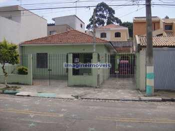 Casa, código 11319 em São Paulo, bairro Mooca