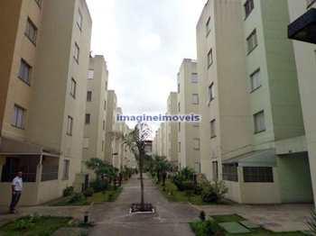 Apartamento, código 10653 em São Paulo, bairro Cangaíba